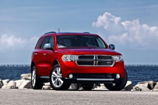 2012 Dodge Durango Photo