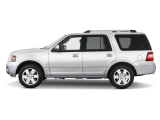 2012 Ford Expedition Photo