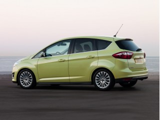 2012 Ford Grand C-Max