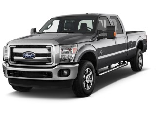 2012 Ford Super Duty F-350 SRW Photo
