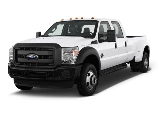 2012 Ford Super Duty F-450 Photos