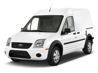 2012 Ford Transit Connect Photo