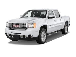 2012 GMC Sierra 1500 Photo