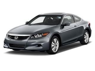 2012 Honda Accord Coupe Photo