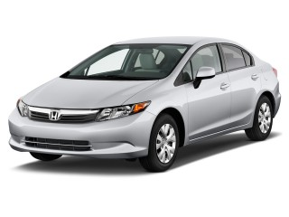 2012 Honda Civic Photo