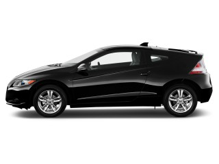 2012 Honda CR-Z Photo