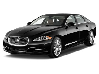 2012 Jaguar XJ Photo