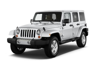 2012 Jeep Wrangler Unlimited Photo