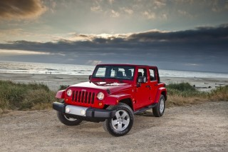 2012 Jeep Wrangler Photo