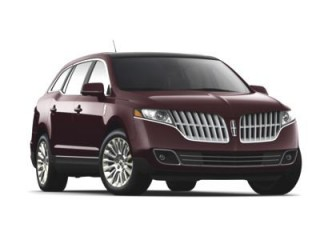 2012 Lincoln MKT Photo