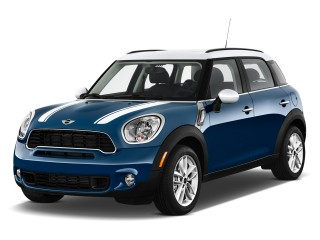 2012 mini cooper countryman photo gallery. Black Bedroom Furniture Sets. Home Design Ideas