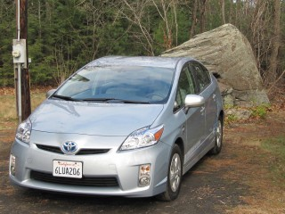 Plug-In Hybrid MPGs: Is Parallel or Range-Extended Better?
