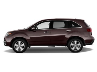 Acura  on 2013 Acura Mdx Review  Ratings  Specs  Prices  And Photos   The Car