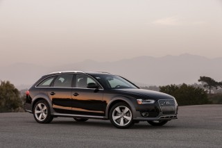 2013 Audi Allroad Photo