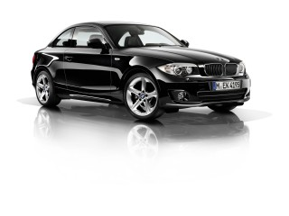 2013 BMW 1-Series Photo