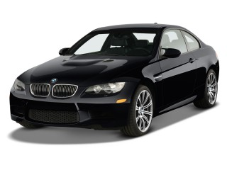 2013 BMW M3 Photos