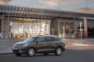 2013 Buick Enclave Photo