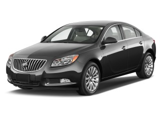 2013 Buick Regal Photos