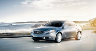 2013 Buick Regal Photo