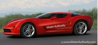 Corvette Stingray  Price on 2014 Corvette C7 Concept Chevrolet Corvette C7 Expected To Begin On