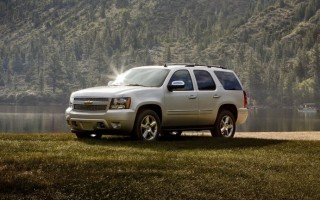 2013 Chevrolet Tahoe Photo