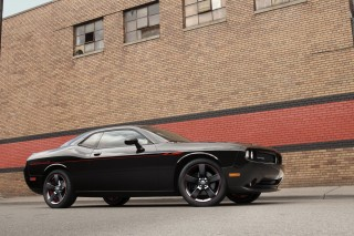 2013 Dodge Challenger Photo