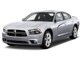 2013 Dodge Charger Photos