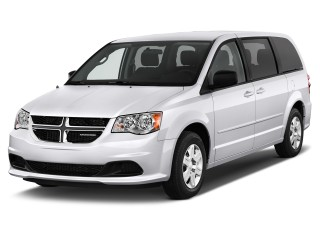 2013 Dodge Grand Caravan Photos