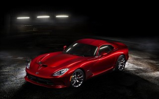 2013 Dodge SRT Viper Photo
