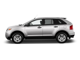 2013 Ford Edge Review Ratings Specs Prices And Photos The Car Connection