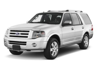 2013 Ford Expedition Photos