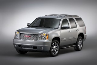 2013 GMC Yukon Photo