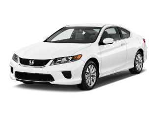 2013 Honda Accord Coupe Photo