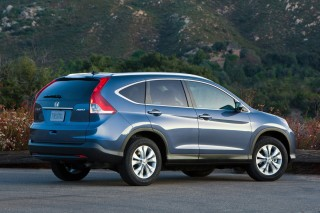 Attractive 2013 Honda CR V. When It Comes Time To Sell Your Car, Getting The Best Price  For It Should Be A Primary Goal. But Figuring Out What The Best Resale  Value Is ...
