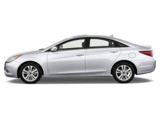 2013 Hyundai Sonata Photos