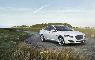 2013 Jaguar XF Photo