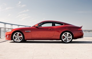 Jaguar on 2013 Jaguar Xk Review  Ratings  Specs  Prices  And Photos   The Car