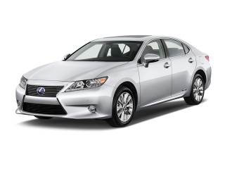 2013 Lexus ES 300h Photo