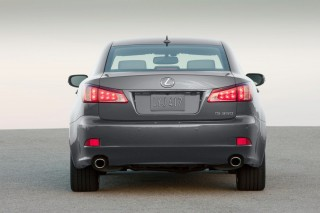 2013 Lexus IS 250 Photo