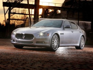 2013 maserati quattroporte review and news motorauthority. Black Bedroom Furniture Sets. Home Design Ideas