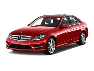 2013 Mercedes-Benz C Class Review, Ratings, Specs, Prices ...