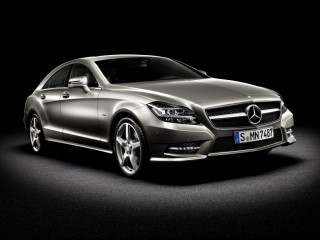 2013 Mercedes-Benz CLS Class Review, Ratings, Specs, Prices, and ...