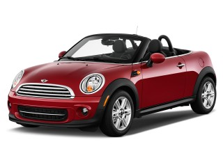 2013 MINI Cooper Roadster Photo