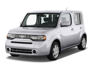 2013 Nissan Cube Photos