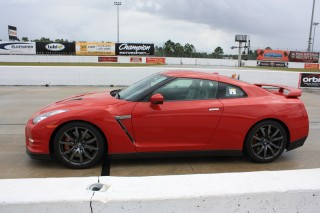 2013 Nissan GT-R Photos
