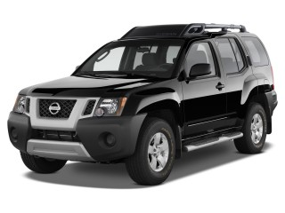 2013 Nissan Xterra Photos