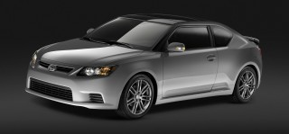 2013 Scion tC Photo