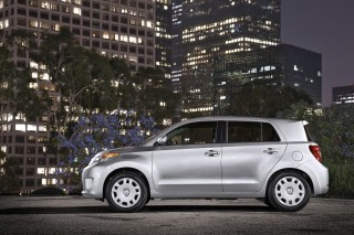 2013 Scion xD Photo