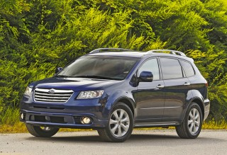 2013 Subaru Tribeca Photo