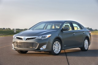 2013 Toyota Avalon Photo